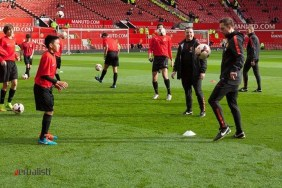 Skola fudbala Manchester United, 02, Verbalisti