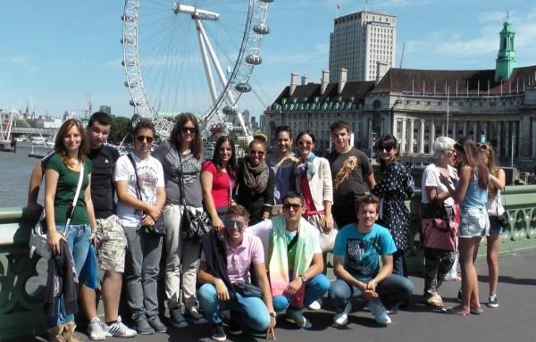 Letnja skola jezika u Londonu, Verbalisti