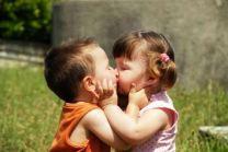 Poljubac koji obećava