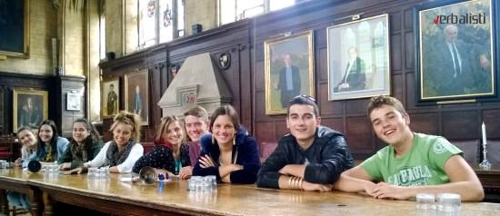 Letnja skola engleskog i putovanje u London, program My LONDON