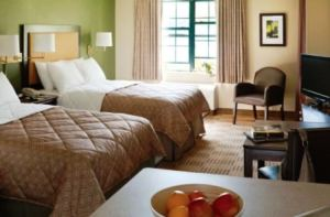 Soba u rezidenciji Coral Gables