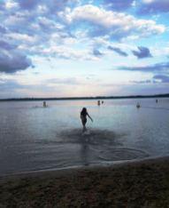 Letnja skola nemackog, Berlin Water Sports, Verbalisti 07