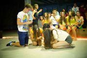 Letnja skola nemackog, Berlin Water Sports, Verbalisti 31