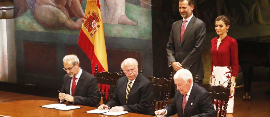 Test za ocenu nivoa znanja spanskog jezika SIELE