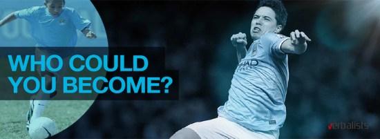 Skola fudbala i jezika Manchester City, Verbalisti