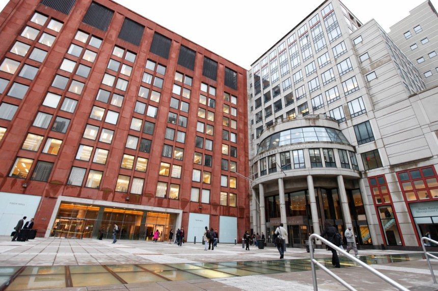 New York University - Stern School of Business