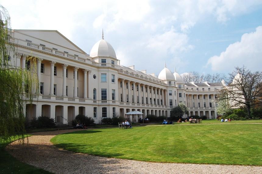 University of London - London Business School (LBS)