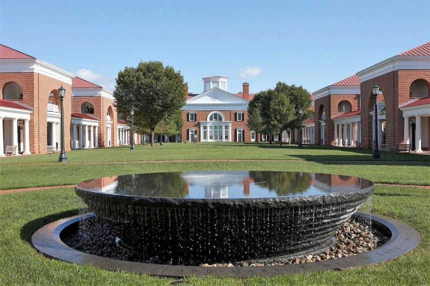 University of Virginia - Darden School of Business