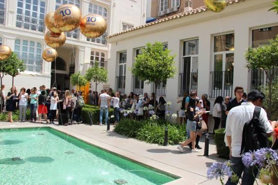 Espanole IH Valencia party 10