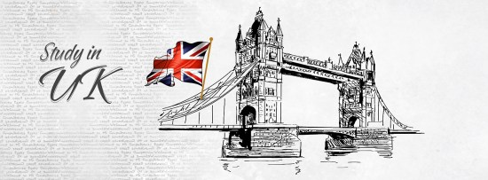 Studiranje i fakulteti u Engleskoj