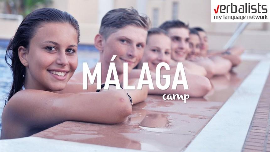 Kursevi spanskog za decu u Spaniji, Malaga