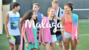 Letnji kamp spanskog jezika, Malaga
