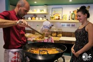 Casovi kuvanja podjednako su atraktivni odraslima i mladima, Verbalisti