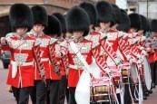 Muzicki orkestar britanske kraljice