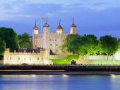 Londonska kula - Tower of London