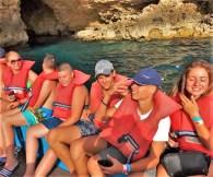 Verbalisti u Popajevom selu na Malti, 14