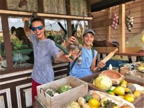 Verbalisti u Popajevom selu na Malti, 3
