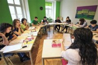 Programi nemačkog jezika u Beču 3, Verbalisti
