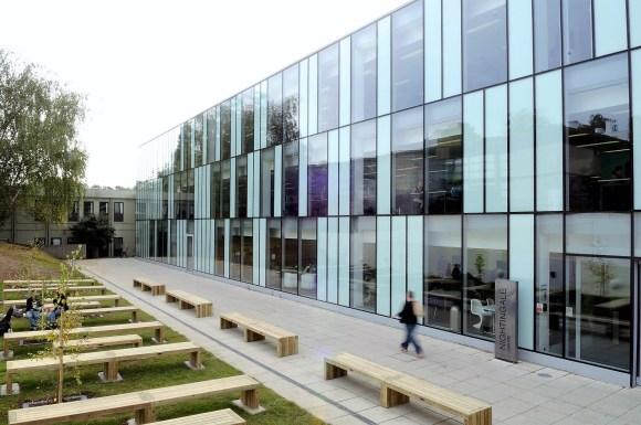 The Nightingale Centre univerziteta Kingston