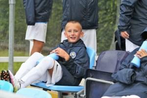 Skola fudbala Manchester City, Andrija Stoimenov, Verbalisti