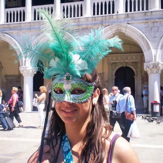 Izlet u Veneciju, letnja skola italijanskog u Linjanu
