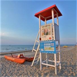 Linjano plaža