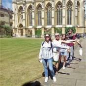 Izlet u Oksford, Verbalisti