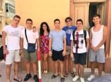 Letnja skola engleskog na Malti 2, Ilija Ristanovic, Verbalisti