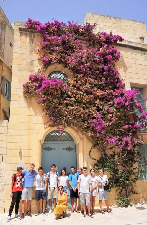 Letnja skola engleskog na Malti 6, Ilija Ristanovic, Verbalisti