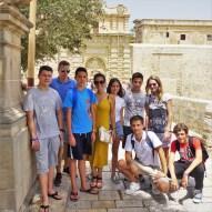 Letnja skola engleskog na Malti, Ilija Ristanovic, Verbalisti