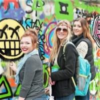 Berlin grafiti