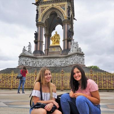 Jezičko putovanje i obilasci Londona 20, program My LONDON