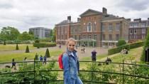 Jezičko putovanje i obilasci Londona 30, program My LONDON
