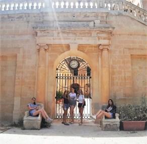 Anastasija, Verbalists in Malta