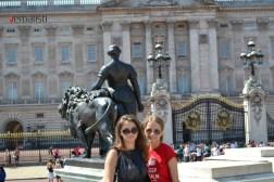 Aleksandra i Katarina, London 2013, Verbalisti