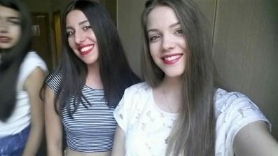 Friends forever, Aleksandra i Jovana