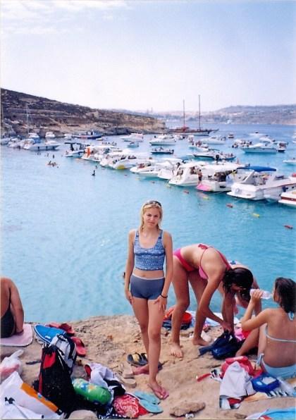 Tijana Feldesi, Malta 4