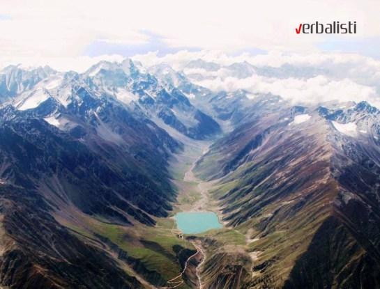 Karakoram Highway, China-Pakistan