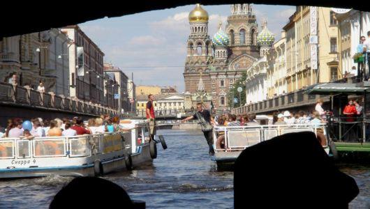 Griboyedov kanal