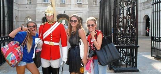 Learn English in London and Oxford, Verbalisti