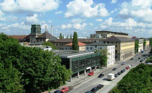 The Munich University of Technology