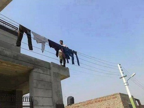 Innovation, just crazy