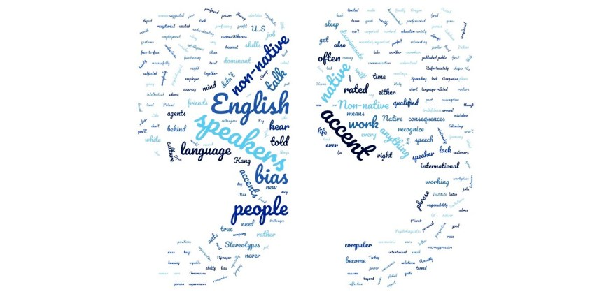 Are non-native English language teachers worse than native speakers, Verbalists Language Network