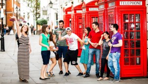Learn English in London with Verbalists Language Network