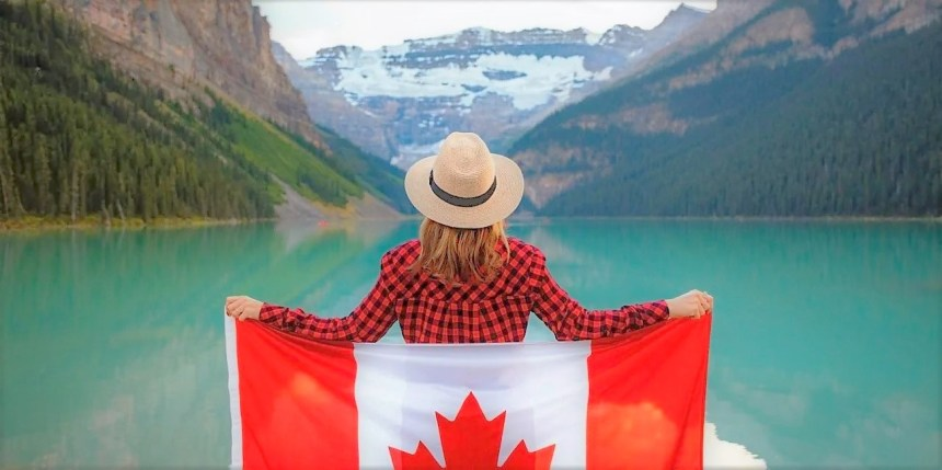Canadian expedited student visa program