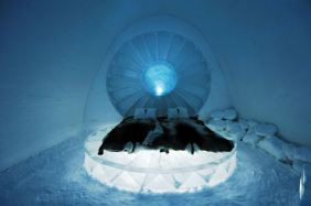 Icehotel in Sweden, 3