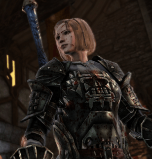 My Warden