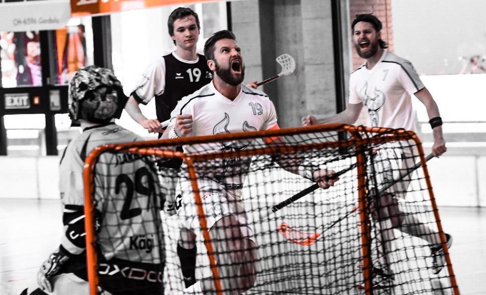 LNB: Zalesny is back!
