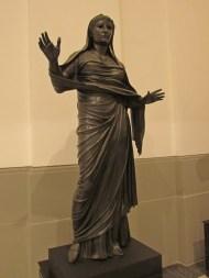 Livia, Museo Archeologico di Napoli