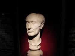 GIULIO CESARE, I sec d.c Palazzo Massimo Roma